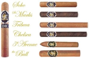 Cigar Rolle, Cigars for events from CF Dominicana