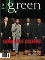 The Green Magazine article about Cigar Roller events