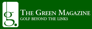 The Green writes about cigars, cigar rollers. Golf, with interesting golf related articles