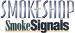 Smokeshop mag features tobacco retailer news and cigar roller feature for stores and events